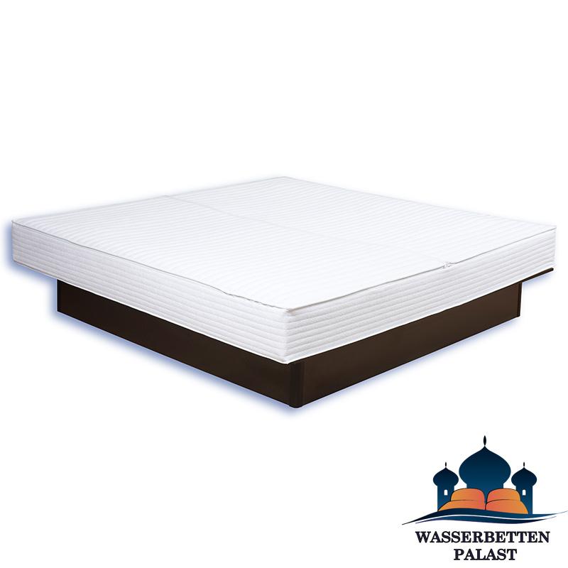 Premium Comfort Wasserbett 200x210cm 50% Solo