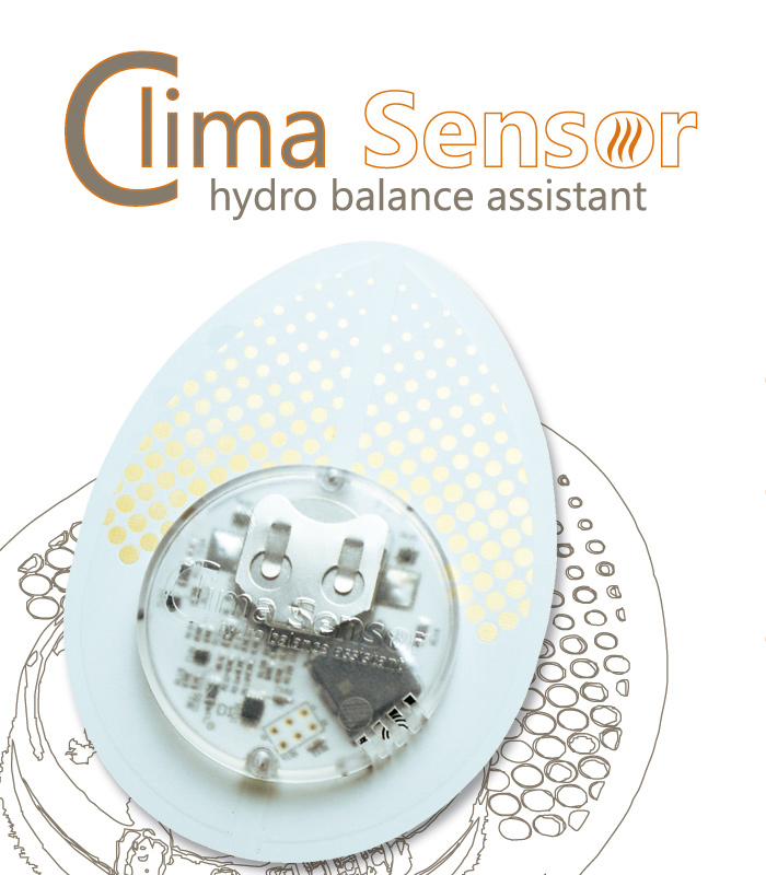 Clima Sensor