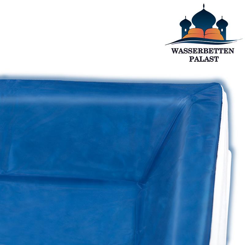 Liner - Schutzwanne für Ihr Wasserbett 200x220cm gerade