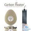 Carbon Heater Prestige Wasserbettheizung - 240 Watt