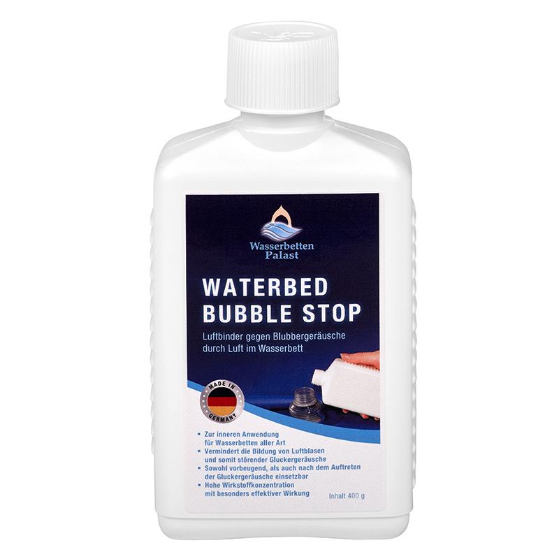 Bubble Sorb - Luftbinder für Wasserbetten