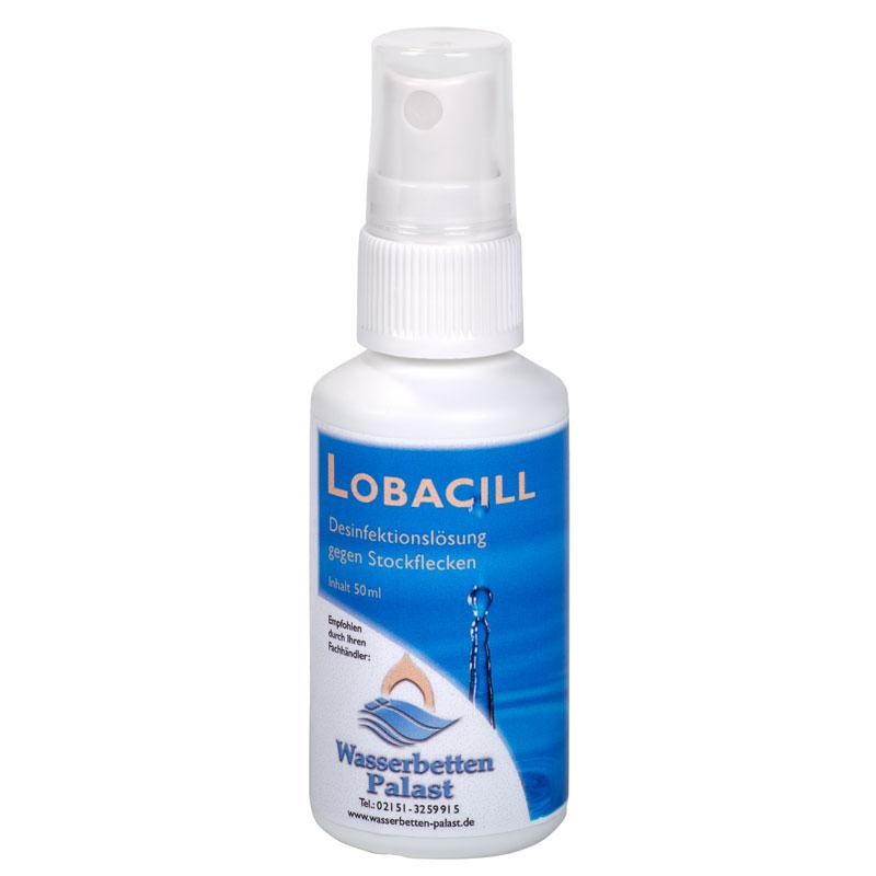 Lobacill - Desinfektionslösung gegen Stockflecken